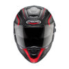 Drift-Evo-Integra-Matt-Black-Anthracite-Red-Fluo-front