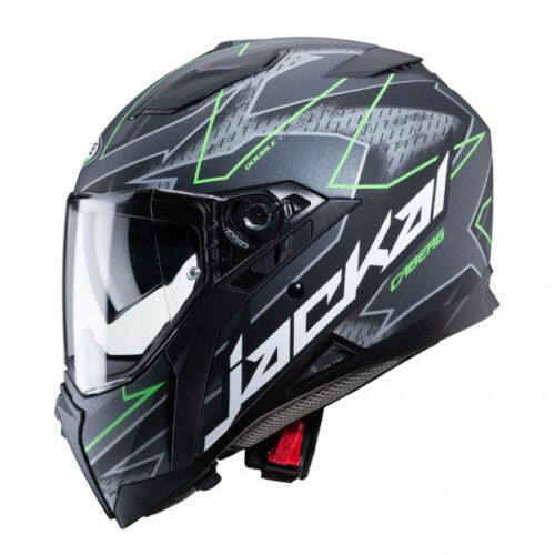 casco_integrale_caberg_jackal_techno_nero_opaco_antracite_verde_fluo2